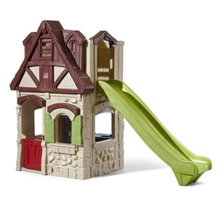ביתן פעילות 2 קומות 8529 - GARDENSALE
