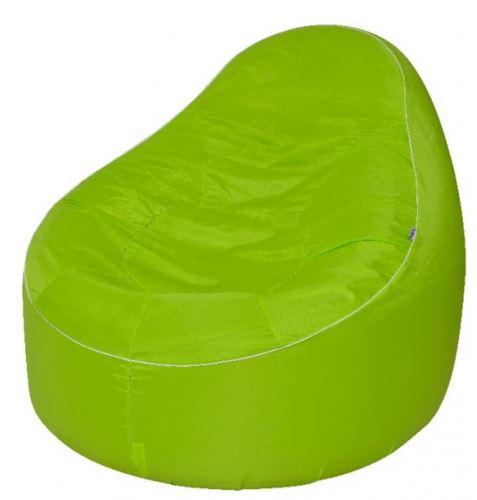 פוף ספה Avanli ירוק - GARDENSALE