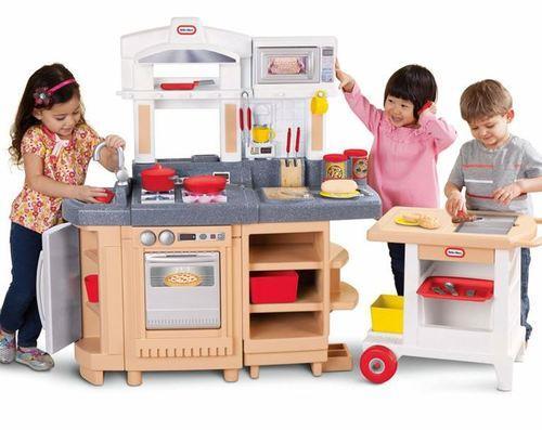 מטבח ועגלת שירות 484230 - GARDENSALE