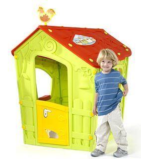בית ילדים מג'יק - GARDENSALE