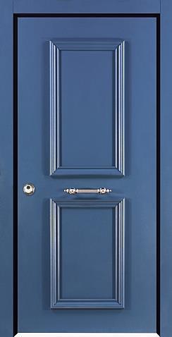 דלת שריונית 7060 - אינטרי-דור דלתות פנים וחוץ