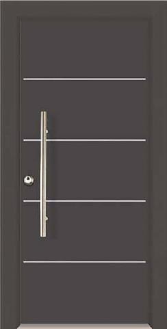 דלת כניסה 3015 - אינטרי-דור דלתות פנים וחוץ