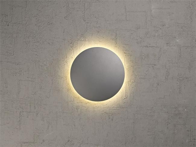 מנורת קיר LED 12W - תמי ורפי תאורה מעוצבת