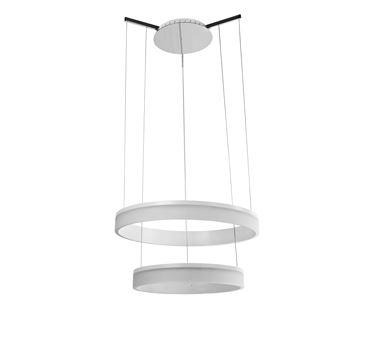 מנורה תלויה רינג 4 - תמי ורפי תאורה מעוצבת