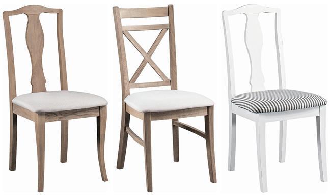 פינת אוכל לואי אטלי + 6 כיסאות - רהיטי זילבר