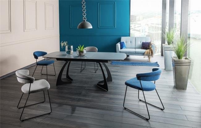 שולחן אוכל Martinez Ceramic - רהיטי זילבר