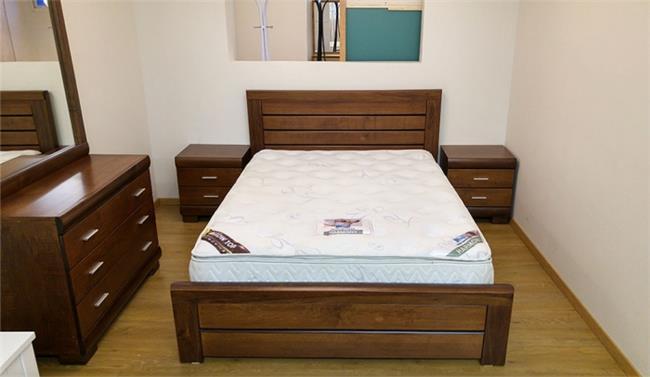 חדר שינה טל - רהיטי זילבר