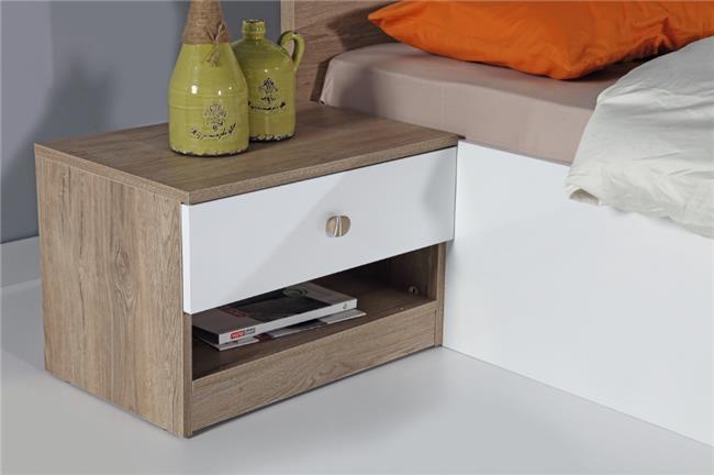 חדר שינה קומפלט DEFNE - רהיטי זילבר
