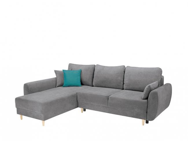 מערכת ישיבה נפתחת Oslo Lux - רהיטי זילבר
