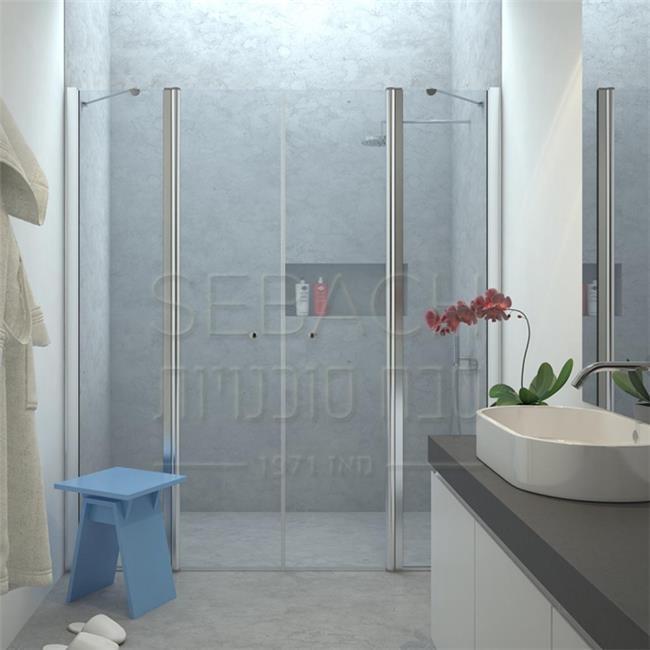 מקלחון KD2 - מרכז השרון