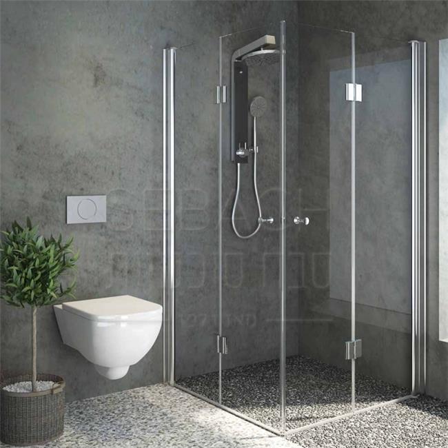 מקלחון לופ - מרכז השרון
