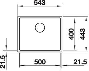 סבליין 500IF - מרכז השרון