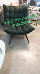 כורסא יוקרתית  - תורגמן גאלרי