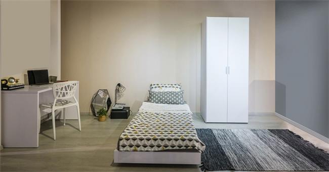 חדר ילדים ונוער דגם דור - רהיטי דורון