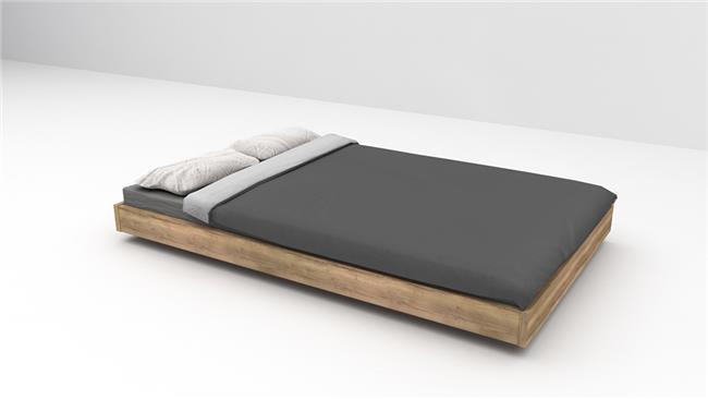מיטת נוער דגם יאנג (רגליים) - רהיטי דורון