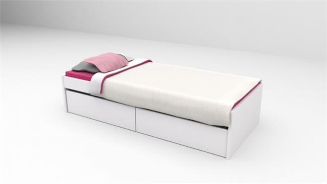 מיטת ילדים דגם דור - רהיטי דורון