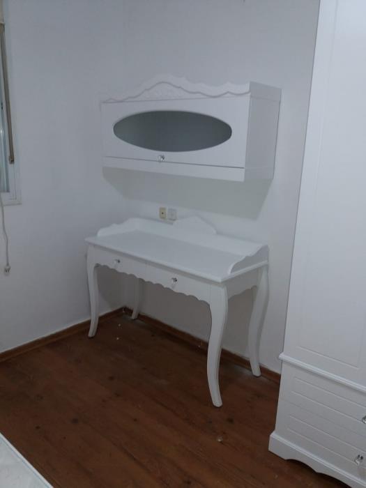 שולחן כתיבה וכוורת - WA0016 - רהיטי אינטגרל