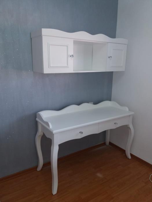 שולחן כתיבה וכוורת - רהיטי אינטגרל