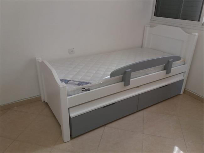 מיטת חבר - רהיטי אינטגרל