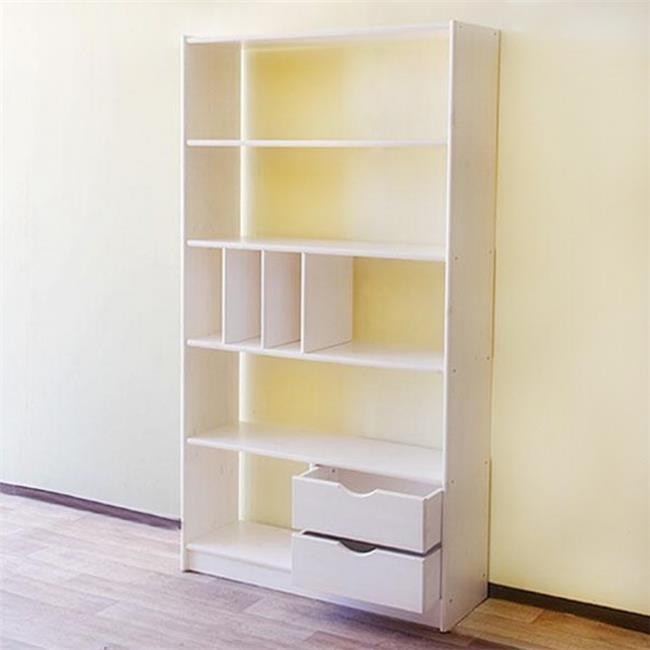 כוננית לספרים  - רהיטי אינטגרל