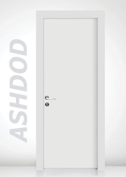 דלת פנים דגם אשדוד - סיטי דורס - city doors