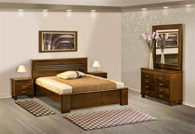 חדר שינה מודרני  - רפאל דיזיין