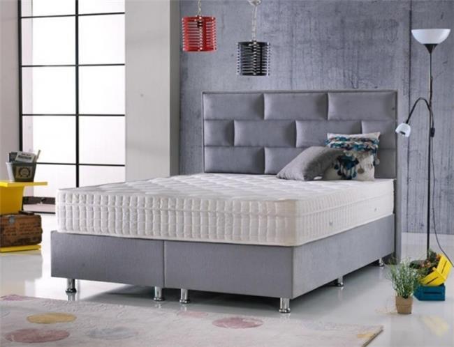 מיטה זוגית מעוצבת  - רפאל דיזיין