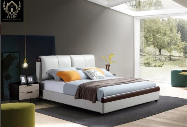 מיטה מודרנית J4 - רהיטי עד