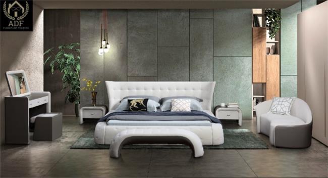 מיטה מודרנית R4 - רהיטי עד