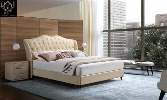 מיטה מודרנית Y4 - רהיטי עד