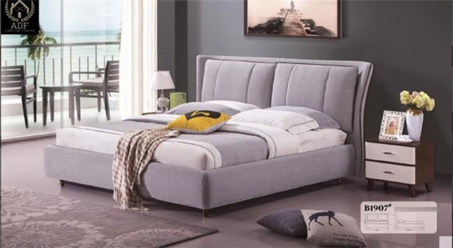 מיטה מודרנית B51 - רהיטי עד