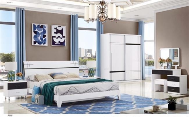מיטה מודרנית A3 - רהיטי עד