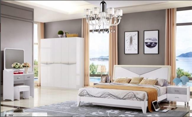 מיטה מודרנית C3 - רהיטי עד