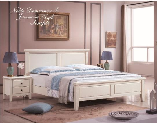 מיטה מודרנית A - רהיטי עד