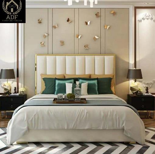מיטה מודרנית D6 - רהיטי עד