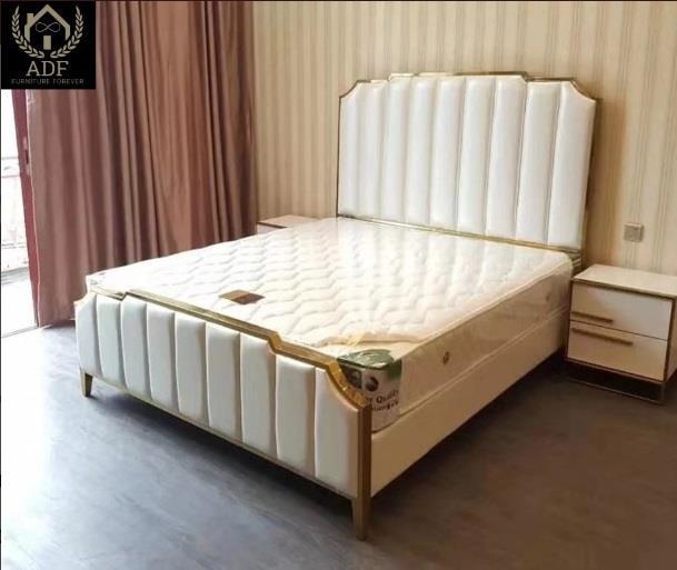 מיטה מודרנית H7 - רהיטי עד