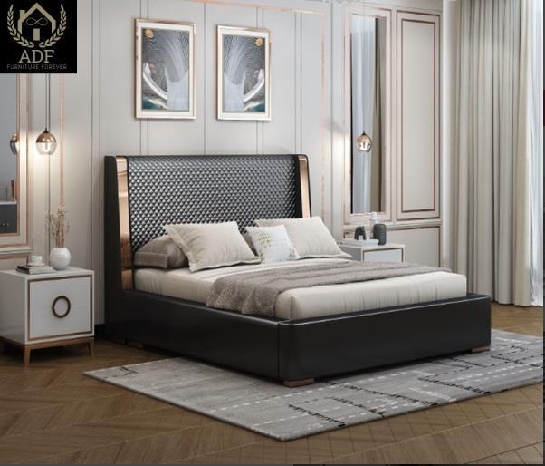 מיטה מודרנית E7 - רהיטי עד