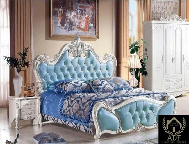 מיטה זוגית C1 - רהיטי עד