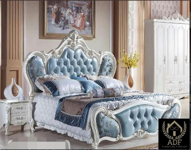 מיטה זוגית D1  - רהיטי עד