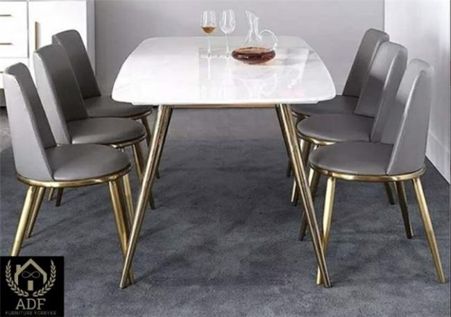 שולחן אוכל E1 - רהיטי עד