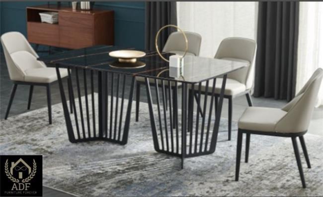 שולחן אוכל E6 - רהיטי עד