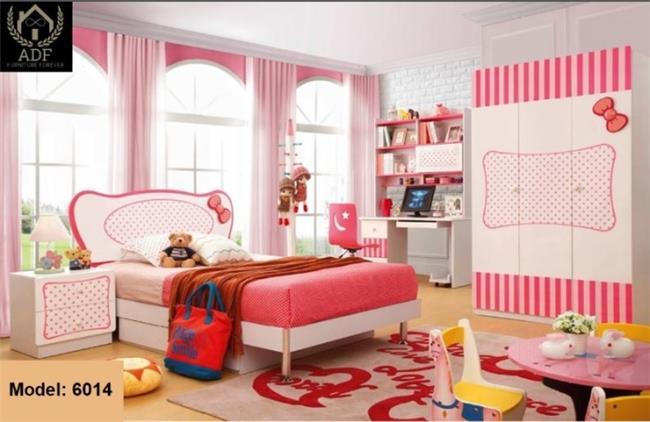 חדר ילדים D4 - רהיטי עד