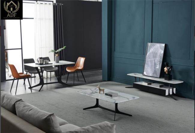 שולחן מלבני B9  - רהיטי עד