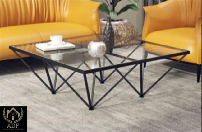 שולחן סלון מרובע A12 - רהיטי עד