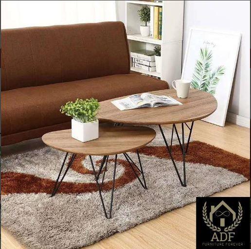 שולחן סלון D7 - רהיטי עד