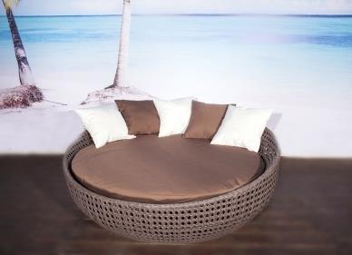מיטת פינוק יוקרתית - לה גן