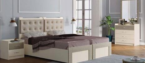 חדר שינה דורון - רהיטי נעורים