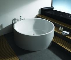 אמבטיה דגם איסטנבול - אל גל תעשיות אקריליות (אלגל)