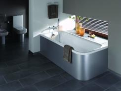 אמבטיה דגם מוד - אל גל תעשיות אקריליות (אלגל)