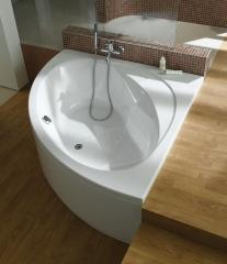 אמבטיה דגם קונספט - אל גל תעשיות אקריליות (אלגל)
